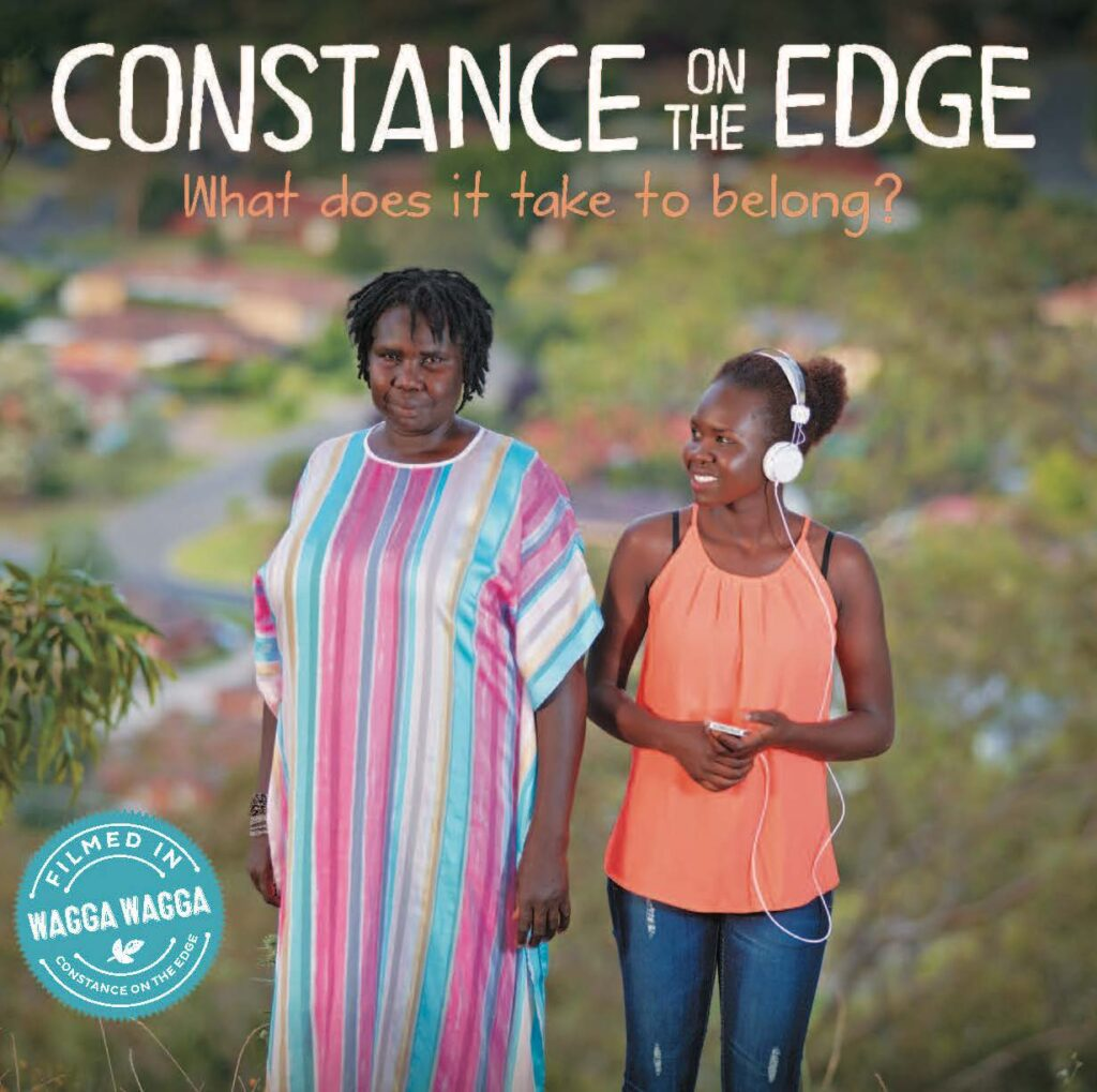 Constance On The Edge Impact Campaign - Millwood Consulting